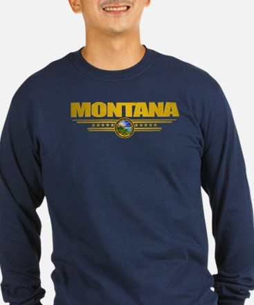 Montana Seal (back) T