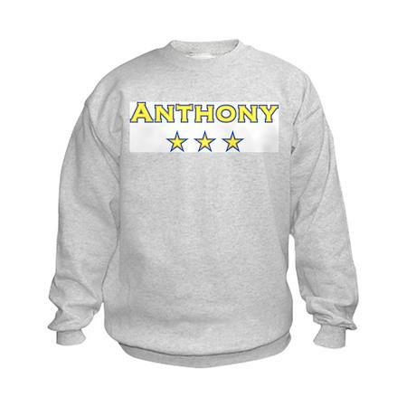 Anthony Kids Sweatshirt