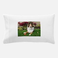 Hot Shot Pillow Case