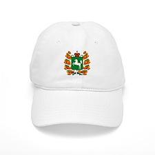 Tomsk Coat of Arms Baseball Cap