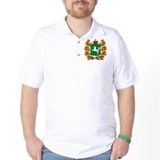 Tomsk Coat of Arms T-Shirt