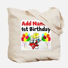 HAPPY 3RD BIRTHDAY Tote Bag