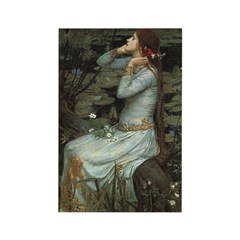 Ophelia Magnets (10 pack)