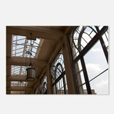Conservatory Postcards (Package of 8)
