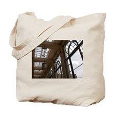 Conservatory Tote Bag