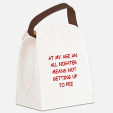 OLD13.png Canvas Lunch Bag