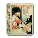 The Bookseller Mousepad