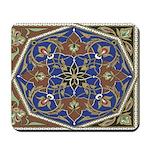 Medieval Florette Mousepad