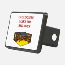 geology gifts Hitch Cover