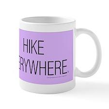 TOP Hike Everywhere Mug