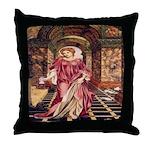 Medea Throw Pillow