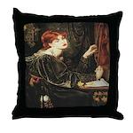 Veronica Veronese Throw Pillow