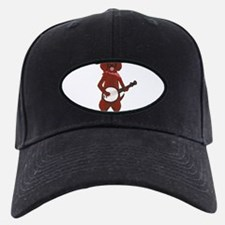 Bloodhound-Cafepress - Copy.jpg Baseball Hat