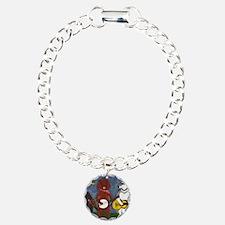 Country Dogs Bracelet