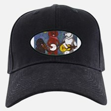 Country Dogs Baseball Hat