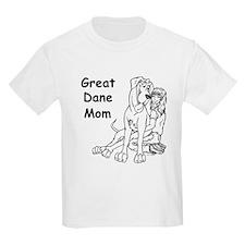 N GD Mom Kids T-Shirt