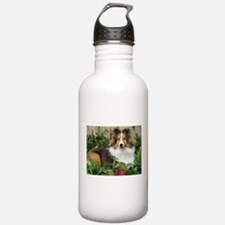 Strawberry Patch Water Bottle