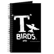 T Birds Journal