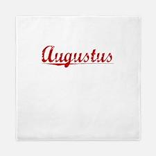 Augustus, Vintage Red Queen Duvet