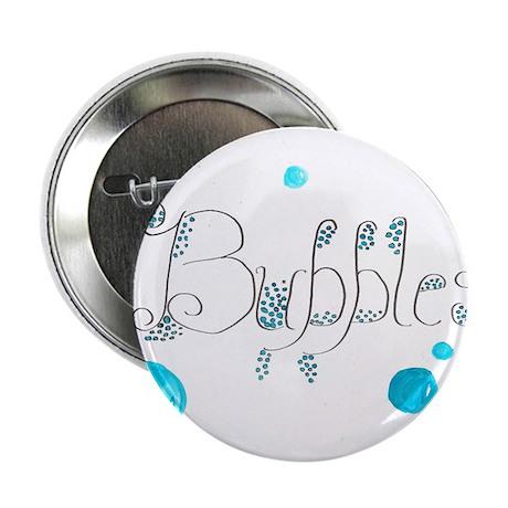 """Bubbles 1 2.25"""" Button"""