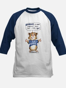 Cartoon Hamster Tee