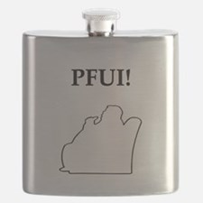 mystery nero wolfe detective quote Flask