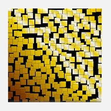 SUNSHINE BLOCKS Tile Coaster
