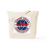 JSSKA Gear Stash Tote Bag