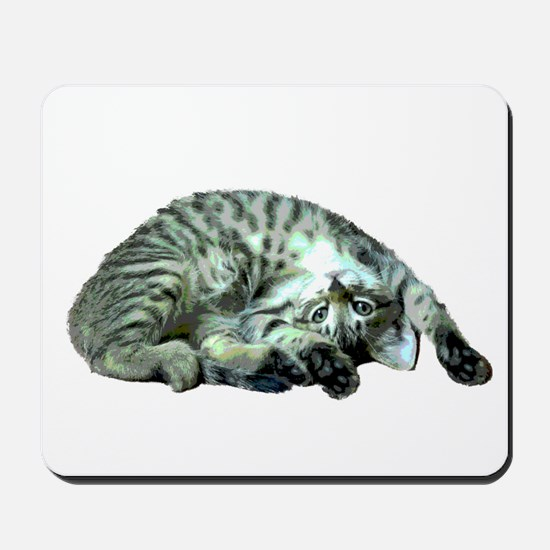 Abby Mousepad