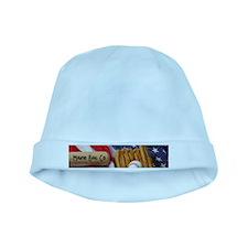 Mbc baby hat