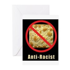 Anti-Racist Greeting Cards (Pk of 10)