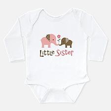 Little Sister - Mod Elephant Body Suit