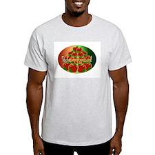 Teacher Appreciation Ash Grey T-Shirt