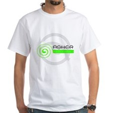 Asher Club T-Shirt