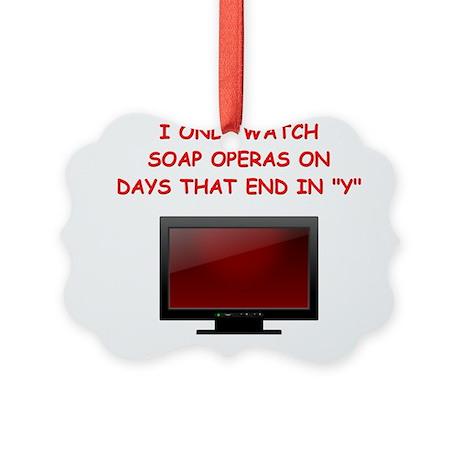 funny soap opera television tv joke Picture Orname