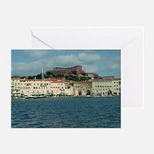 Portoferraio 1 Greeting Cards (Pk of 10)