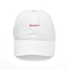 Birmingham, Vintage Red Cap