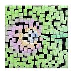 BLOSSOM Tile Coaster