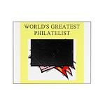 worlds greatest philatelist stamp collector Pictur