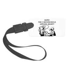 funny jokes physicians doctors Luggage Tag