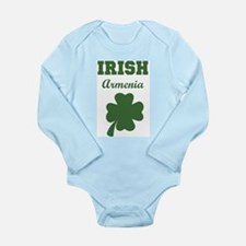 Irish Armenia Body Suit