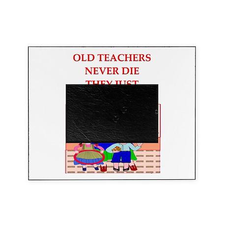 TEACHERS Picture Frame
