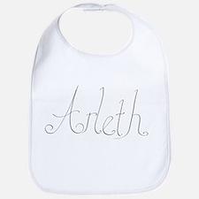Arleth name Bib