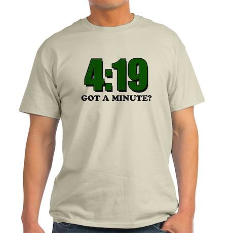 420 T-shirt T-Shirt