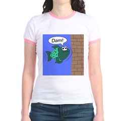 Dam! Fish T