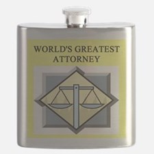 worlds greatest attorney Flask