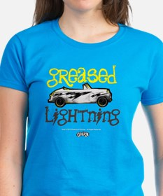 Greased Lightning Tee