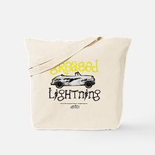 Greased Lightning Tote Bag