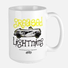 Greased Lightning Mug