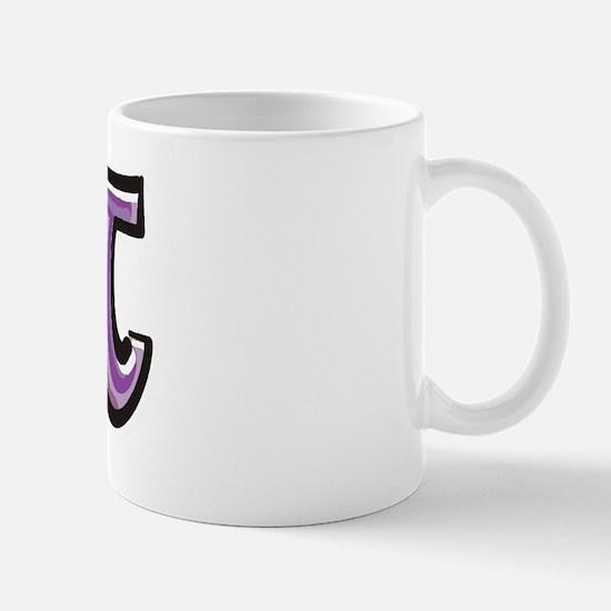 Cutie Pie (purple) Mug
